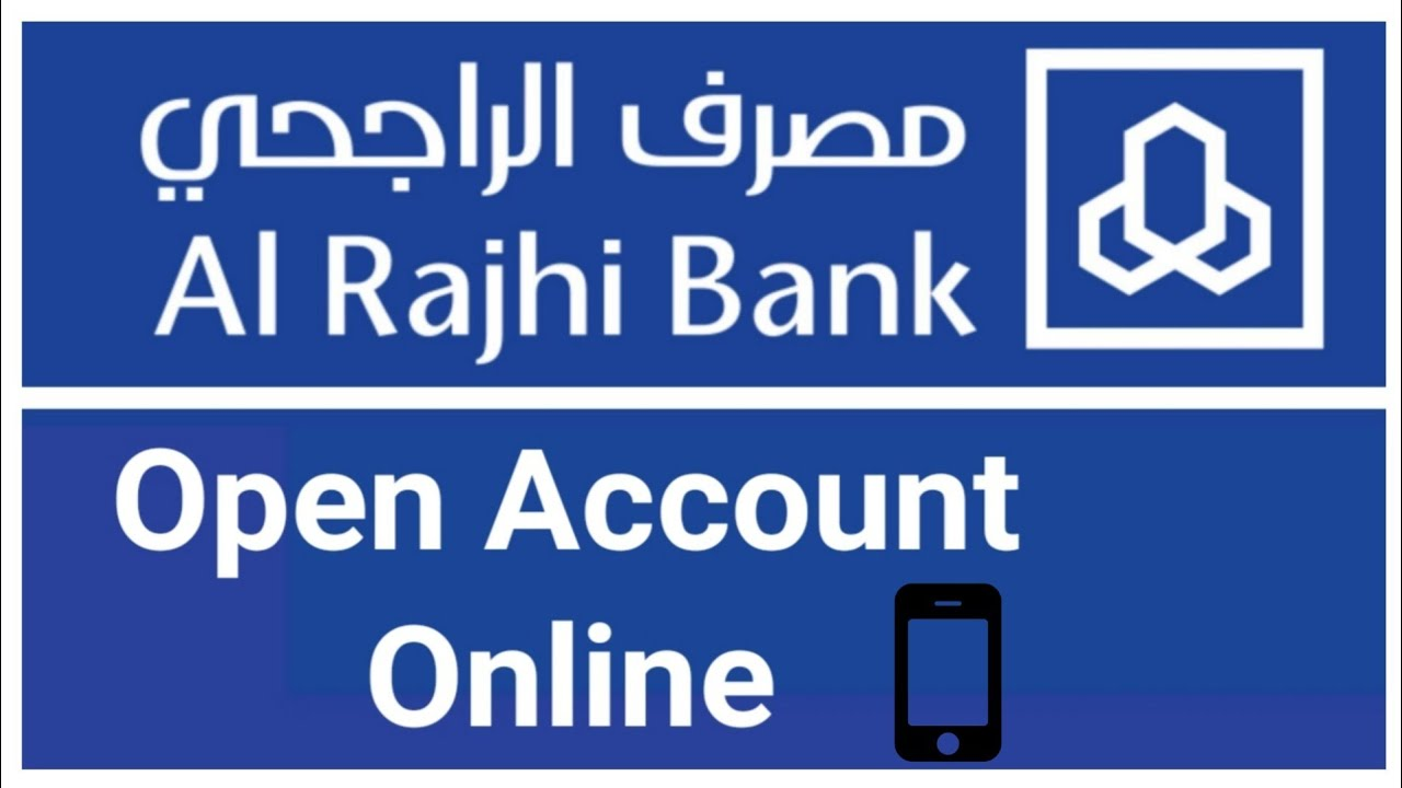 al rajhi bank open new account form