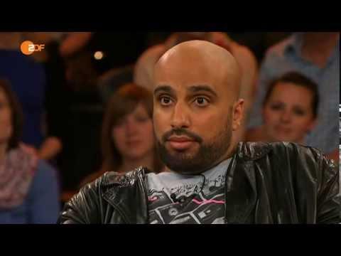 Markus Lanz (vom 04. Juli 2013) - ZDF (5/5) (506. Sendung)