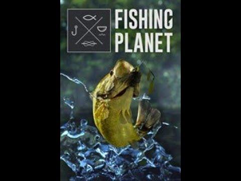 fishing planet falcon lake