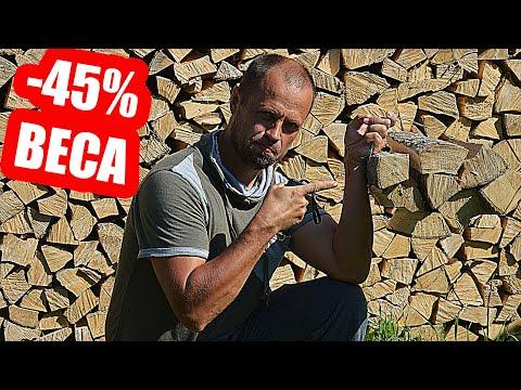 Вопрос: Как сушить дрова?
