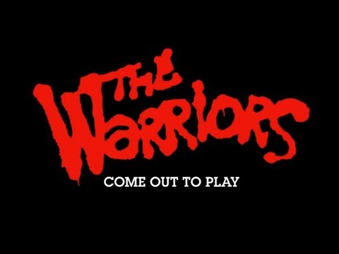 Zona de Spoilers Classic: THE WARRIORS | NerdOffice  - S02E44
