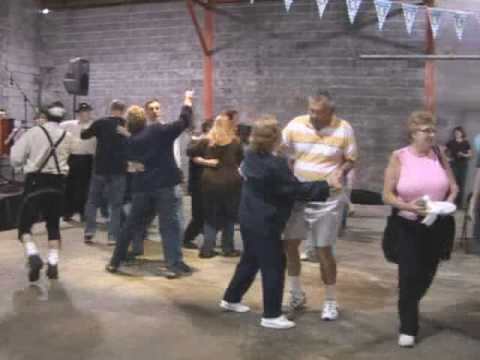 Harbour Fest Band Plays At Wake Forest OktoberFest Benefits http://www.gjcae.org