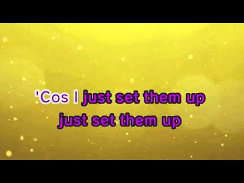 3OH!3 - STARSTRUKK (Feat. Katy Perry) (Karaoke and Lyric Version)