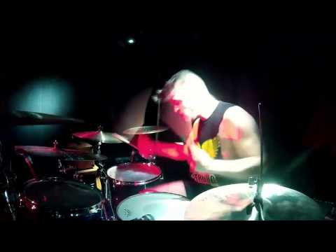 Hamish Dickinson - 'Pensive' - Homebound Live in Leeds 15/04/17