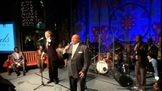 Legends Of Quartet:  I Surrender All - feat. Horace Thompson & Joseph Wallace
