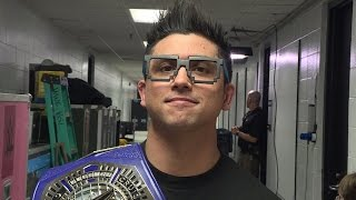 WWE Network Pick of the Week: TJ Perkins wählt sein Match bei NXT