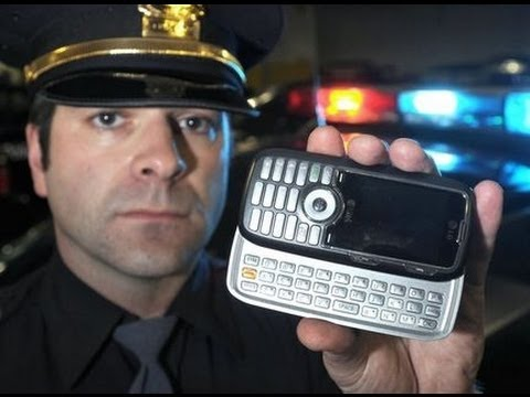 """ACLU Releases """"Police Tape"""" Android App"""