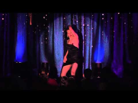 Miss Orchid Mei - Love Came Here (Burlesque)