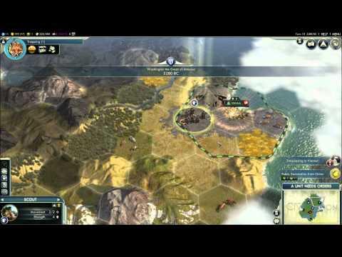 let s play civ v gods and kings korea part 1 new fall patch in hd rh youtube com Civilization Vi sid meier's civilization v beginner's guide
