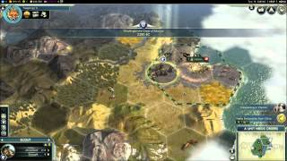 How to Play Civilization V - Beginner