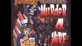 Body Count - Murder 4 Hire