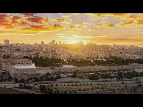 JERUSALEM Breaking ALERT  Signal 2 🔴CANAL BÍBLICO 24 horas TV