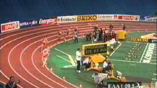 Final Europeo Viena.