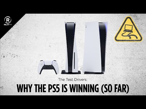 #10: Why the PS5 is Winning (so far)