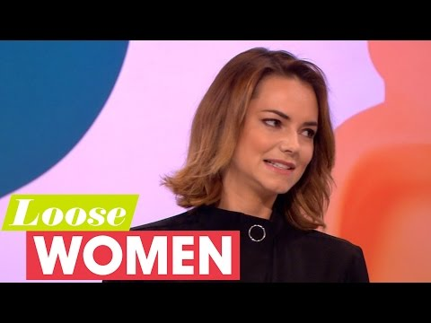 Kara Tointon Discusses Her Comments About Strictly Come Dancing | Loose Women