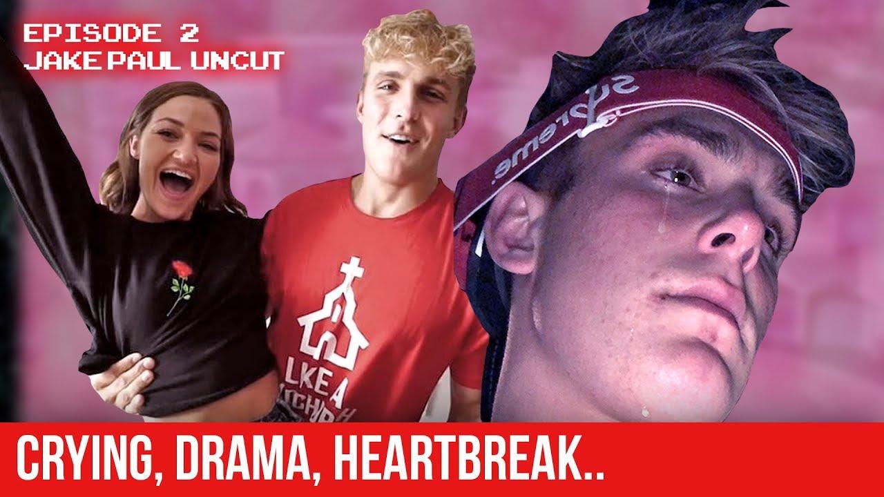 You Won't BELIEVE What HAPPENED Between Us... (JAKE PAUL UNCUT)