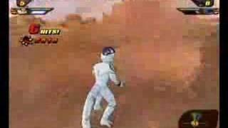 DBZ Sparking Neo - 5 vs 5 Team - Orange Star vs Black Star thumbnail