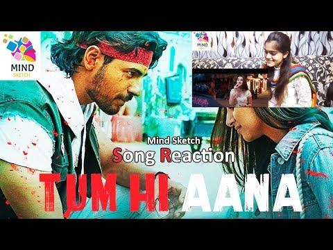 tum-hi-aana-video- -marjaavaan- -riteish-d,-sidharth-m,-tara-s- -reaction