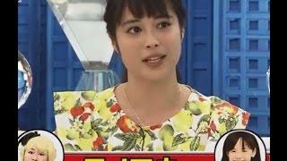広瀬アリス ものまね  「やしろ優がものまねする芦田愛菜」 広瀬アリス 検索動画 33