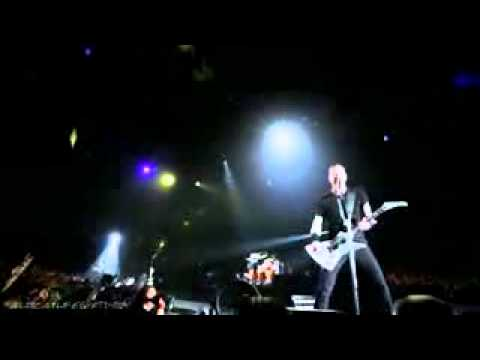 Dailymotion - Metallica - The Memory Remains [Fan Can 6 2010] - Une Vidéo Music.flv