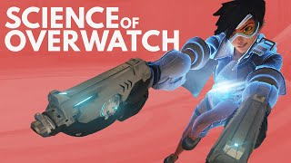 Could You Move In The 4th Dimension? | Overwatch Science Explained
