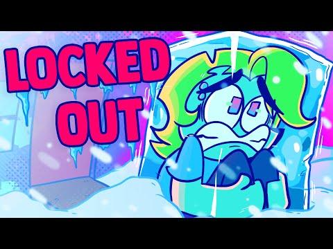 Locked Out in the Snow (ft. Tabbes & Chilly Panda )