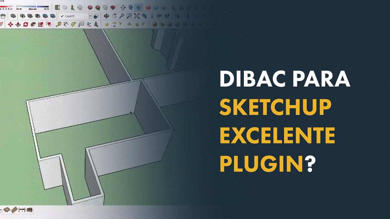 Dibac For Sketchup Full Crack 11 | My First JUGEM