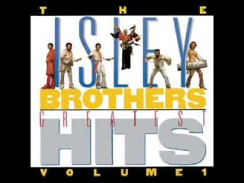 I ONCE HAD YOUR LOVING((SLOWED DOWN))ISLEY BROTHERS