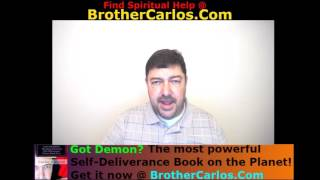 SPIRITUAL HOUSE CLEANSING and BLESSING PRAYER by Brother Carlos