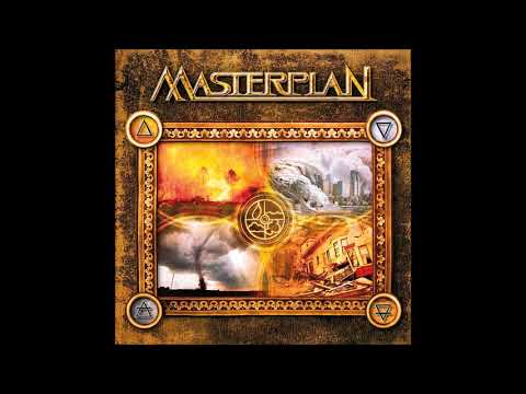 Masterplan - Masterplan (Full Album)