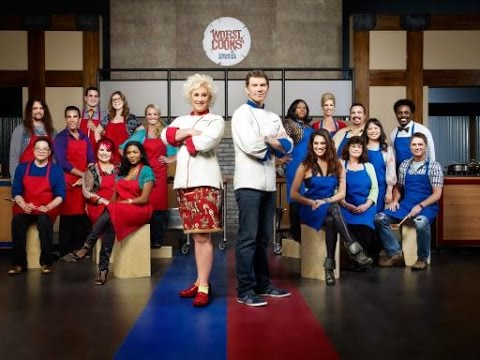 Download Worst Cooks in America S03E03 Extreme Flavor