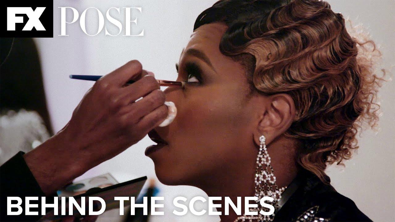 Pose | Who We Are: Jonovia Chase & Maya Margarita - Season 3 Behind The Scenes | FX