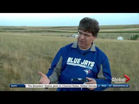 Global News Morning Calgary (August 21, 2017)