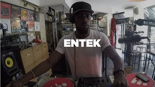 Baixar Entek • DJ Set • Le Mellotron