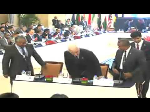 Union of Comoros inducted into Indian Ocean Rim Association for Regional Cooperation (IOR-ARC).flv