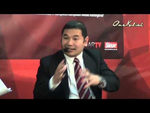 20150318-WACANA SINAR-Ada Apa Di Sebalik 1MDB