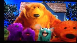 Bear In The Big Blue House Theme Song (Reversed)