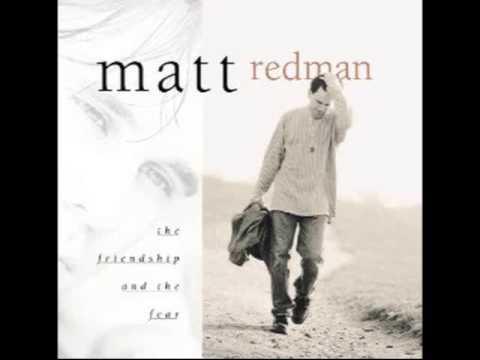 Matt Redman- I Will Offer Up My Life (original version w Paul Carrack)