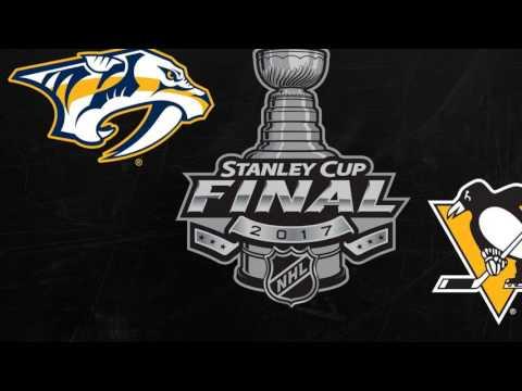 Penguins vs Predators Live Stream [ Stanley Cup Final 2017]