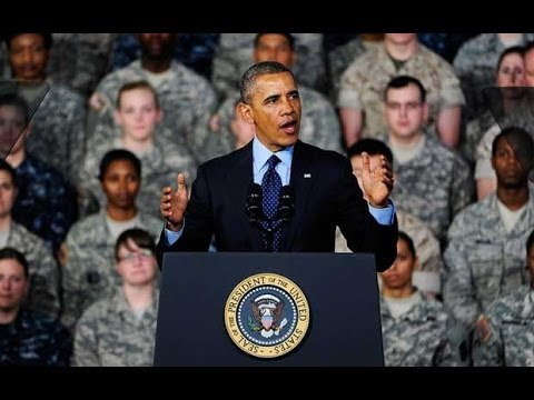 Barack Obama warns North Korea that US will defend its allies