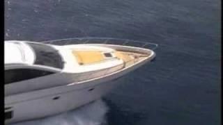 Queens Yachts 70'