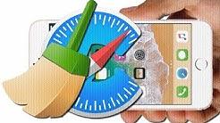 FN- evästeiden poisto , iPhone välimuistin tyhjennys , iPhone yksityinen selaus