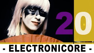 TOP 20 ELECTRONICORE 2020 (part 22)