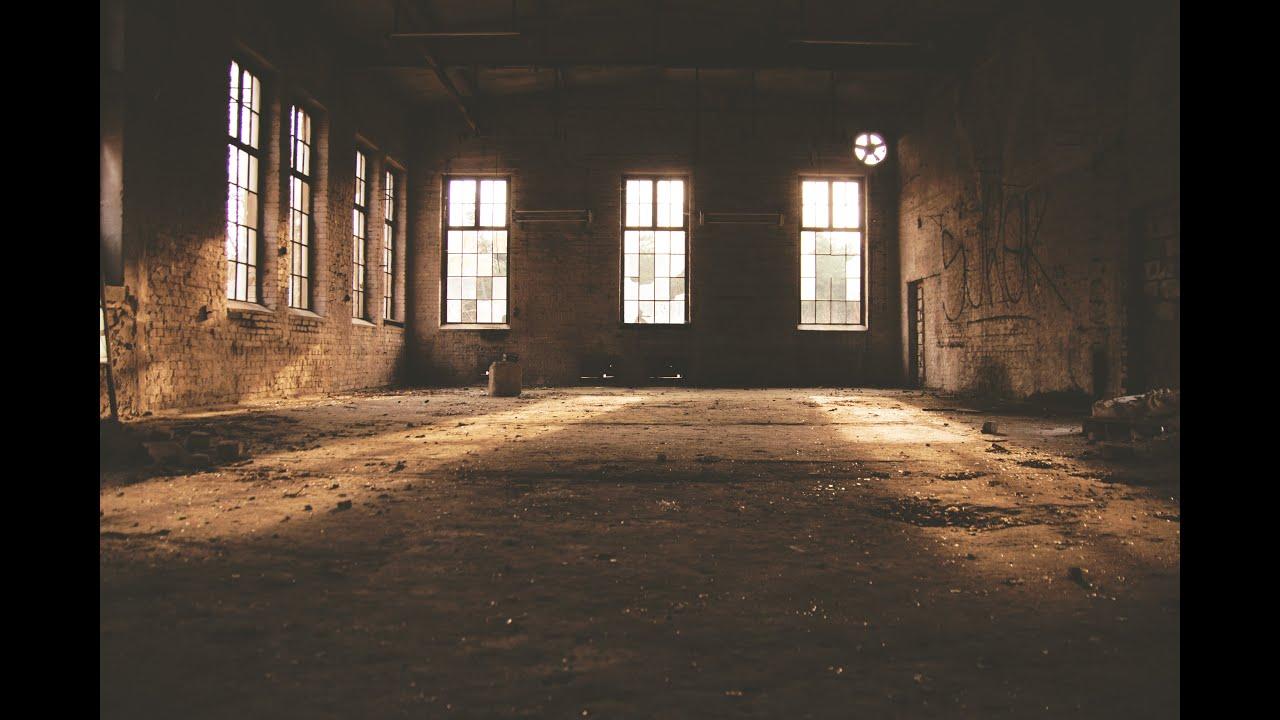 Download Kenopsia - The Quiet Eeriness of Empty Places