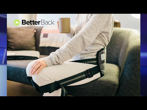 Device to Improve Your Posture?