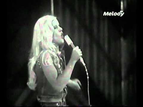 Sylvie Vartan Comme un garçon 1973