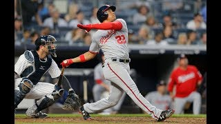 Washington Nationals vs New York Yankees Highlights || June 13, 2018