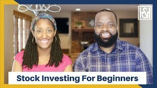 How to Invest In Stocks For Beginners 2019