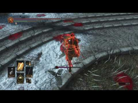 Dark Souls 3 - Scum Duels with Cheesy Warmth Strats