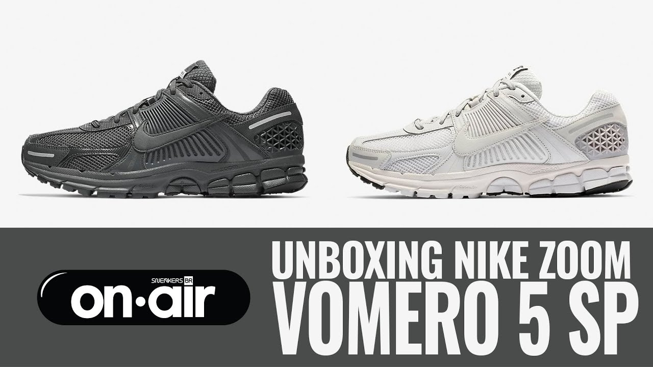 3adcd82fe4ed Download Unboxing Nike Zoom Vomero 5 Sp Mp3 Mp4 3gp Flv